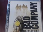 SONY PS3 BATTLEFIELD BAD COMPANY GREATEST HITS
